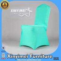 Hot Sale Spandex Christmas Chair Cover Ideas
