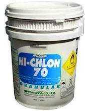 Calcium Hypochlorite chlorine niclon hichlon superchlor starchlon