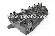 Cylinder Head for Mitsubishi Montero/Pajero/L300/Canter 2476cc 2.5TD 8v, 1984- 4D56 4D56-T 908 512