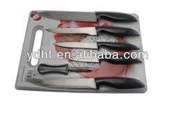 7pcs kitchen knife set,best knife set brands,sharp brand knives