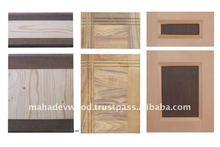 Minimum price kitchen doors for cabinet