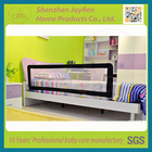 High quality collapsible safety kids bed rails