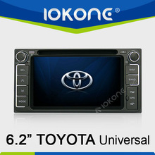 "6.2"" in dash car stereo system for TOYOTA AVANZA(2003-2010)"