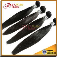 2014 5a grade cheap 100% virgin Malaysian Natural Straight Hair
