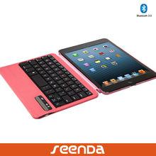 For iPad Mini1/2 Gen Ultrathin Tablet Case Keyboard