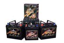 JIS Automotive Maintenance Free Battery N200L