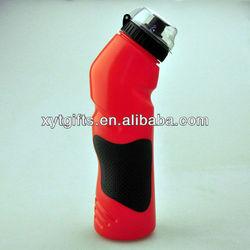 Black Color 750ml School Water Bottle Design For Student