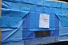 Ebole Virus Protect Sterile Ultrasonic Seam Operation Surgical Drapes & Gown