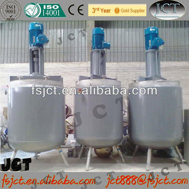 ab glue production line