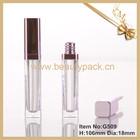 silver square beauty sex tube lip gloss