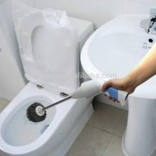 Portable electric toilet cleaner, toilet brush, bathroom brush TO-ETC