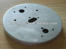 China supplier high precision custom aluminium fabrication works