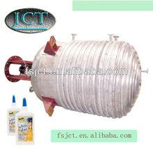 JCT machine for 502 cyanoacrylate adhesive super glue