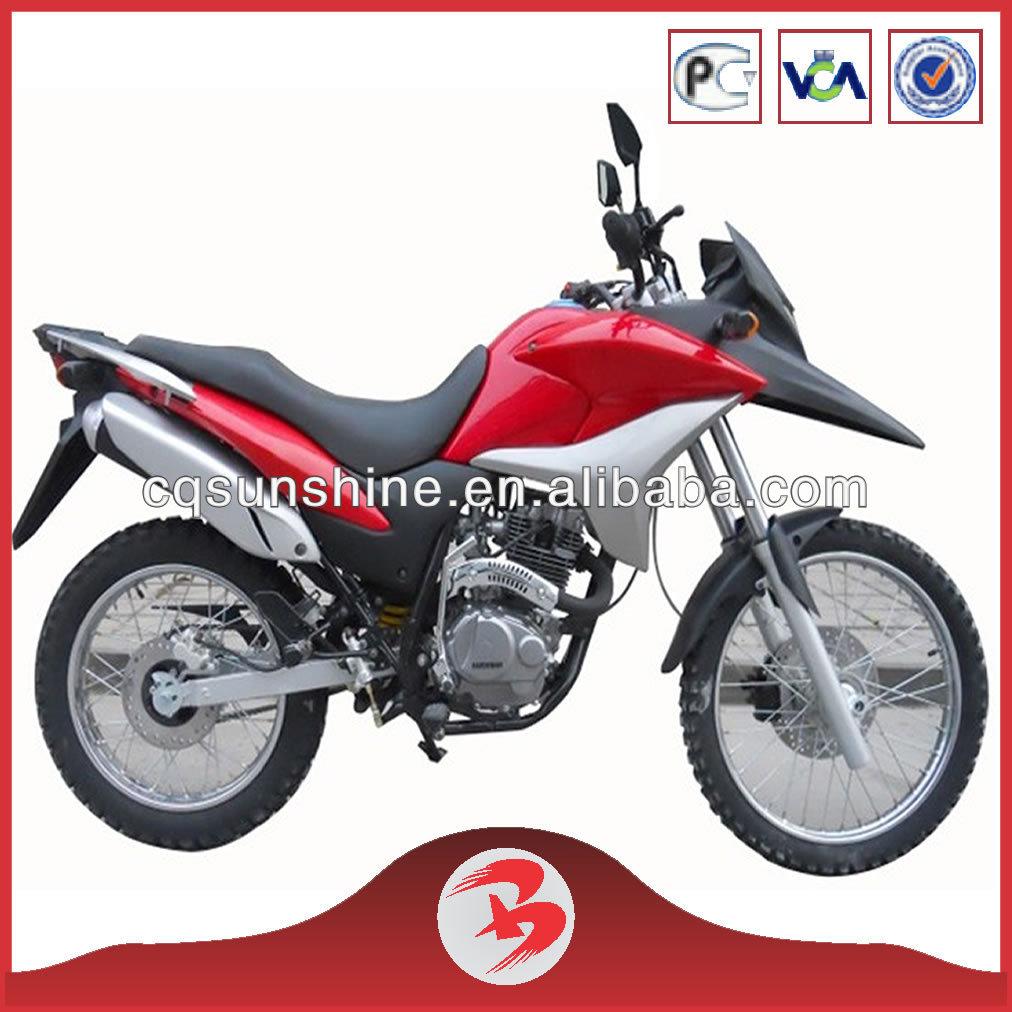 2014 Chongqing Cheap 250CC Motorcycle ( SX250GY-12 )