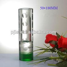 crystal vases simple and elegant vase for candle light dinner