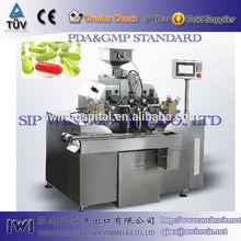 Rjwj- 115b de gelatina blanda de la máquina de encapsulación
