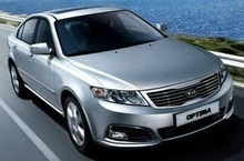 Kia Optima 2.0 AT 2015-new car