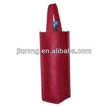 Wholesales professional non woven wine bag