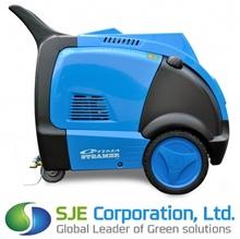 Steam Car Wash Machine Optima Steamer
