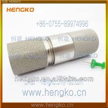analog Temperature humidity sensor