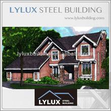 Home interior design pre-engineered design home interior steel prefab modular homes