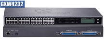 Grandstream fxs gateway GXW4004 sip provider