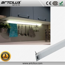 12v Hettich standard dimmable led cabinet light with sensor switch
