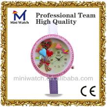 china wholesale cheap vogue popular fashion brand lady teenage western kid roles japan movt custom quartz women watch