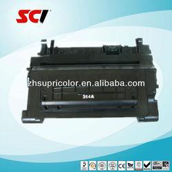 compatible toner cartridge CC364A for the printer LaserJet P4014 P4015n P4515 series
