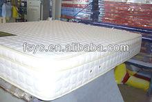 cheap car seat cushion mattress( DMM054)