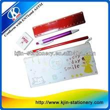 fancy stationery set/ fancy stationery set for children/ fancy stationery set for office