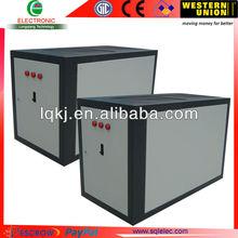12V6000A 3 phase bridge rectifier machine for cooper/zinc/gold/sliver plating