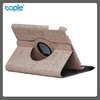 New arrival good quality case for ipad, pu leather case for ipad mini