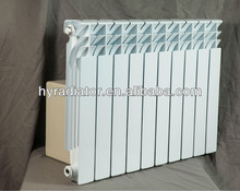 Water radiator