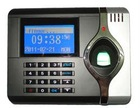MA 710 Fingerprint Time Attendance & Door Access Control