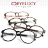 New Fashion TR90 optcical frames Made in Korea