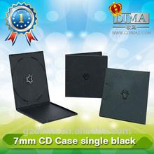 7mm pp single cd case cheap bulk buy from china