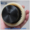 Nylon Sleeve Curved Teeth Gear Couplings