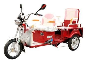 mini multipurpose electric tricycle JB100-03F1