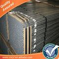 Bs1387 galvanizado refrigerados tubulação de água