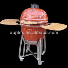 Most popular outdoor ceramic meat/pig/lamb smoker