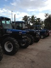FORD - NEW HOLLAND 6640 - USED RECONDITION FARM TRACTORS