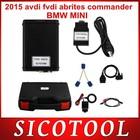 2015 New AVDI/FVDI For BMW ABRITES Commander For BMW/MINI (V10.4) USB Dongle For BMW FVDI ABRITES Commander Get Free Sotftware