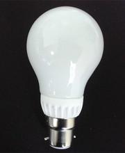 2013 new design 3w 5w 7w energy saving auto hid xenon bulb led lighting bulb