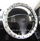 Spot car steering wheel covers CF-518
