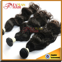 Most Soft Wholesale Black Ponytail Women Hairpieces