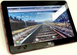 FabTab Mega (NXI TABLET PC)
