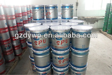 High flexible polyurethne(PU) waterproof roofing paint/coating