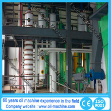 full automatic easy operated Oil Mill with engineers overseas to install the machine