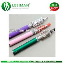 wholesale ego c twist,2013 New electronic cigarette new model E 6 g5 evod Ego ce4 ce5 plus atomizer pen vaporizer